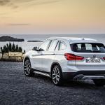 BMW X1 HD