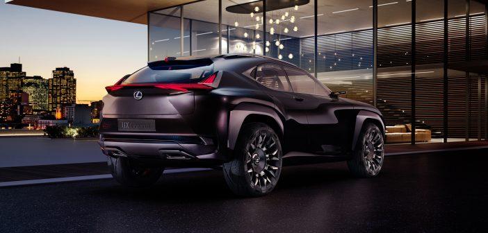Lexus : réorganisation de gamme, le UX validé, les CT et GS abandonnées ?