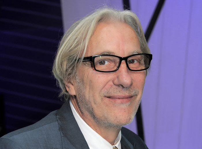 Infiniti François Bancon