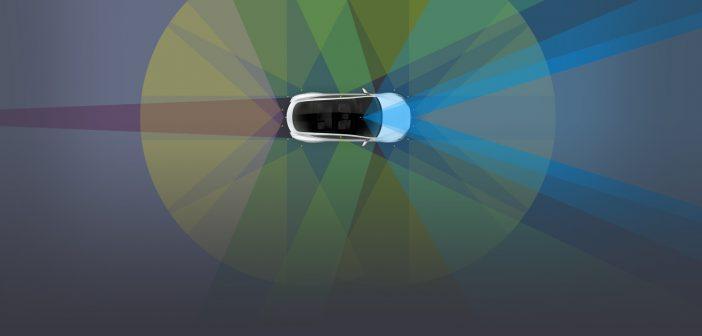 Conduite autonome de niveau 5 pour toutes les Tesla produites dès aujourd'hui