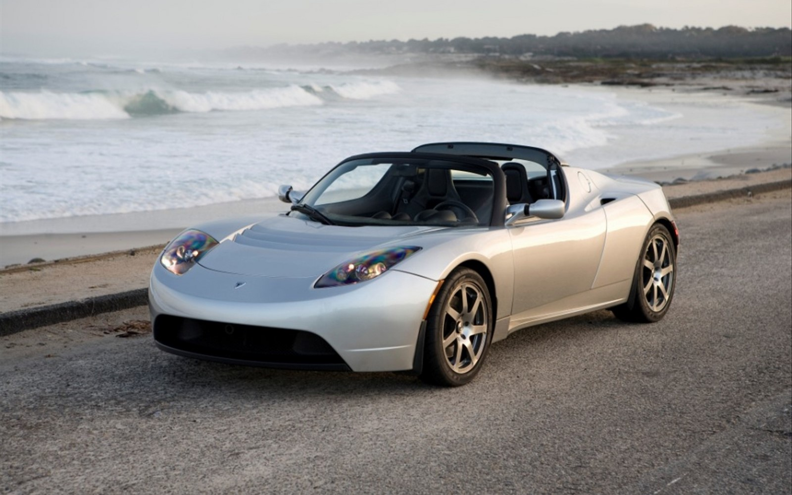 il y aura bien une nouvelle tesla roadster. Black Bedroom Furniture Sets. Home Design Ideas