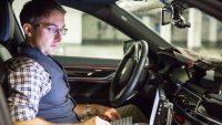 [CES 2017] Intel partenaire de BMW, conduite autonome et 5G