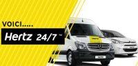 Orange connecte les véhicules de location Hertz à travers l'Europe