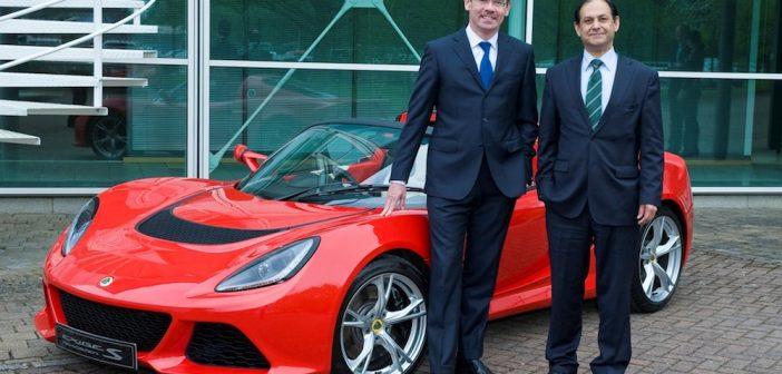 SUV : Lotus et Mercedes-Maybach aussi de la partie