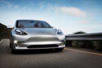 Tesla Model 3 : à vos marques, prêt, partez !