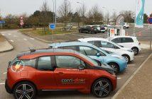 Corri-Door : la voiture électrique affronte l'autoroute grâce à la charge rapide