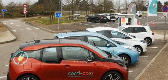 Open Fast Charging Alliance : vers une standardisation européene de la recharge rapide