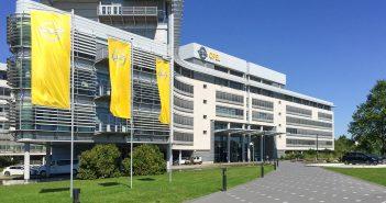 Opel headquarter Rüsselsheim