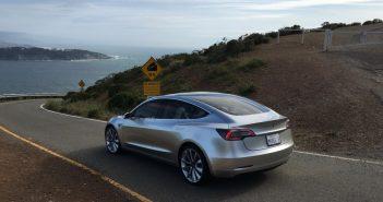 Tesla : pas de beta pour la Model 3, la Model S 60 kWh arrêtée