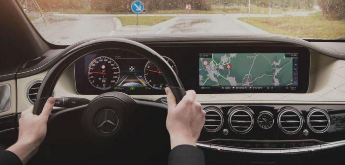 Mercedes Classe S restylée : elle sera presque autonome