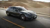 [Genève 2017] Porsche Panamera Sport Turismo, la supercar-limousine-coupé-break