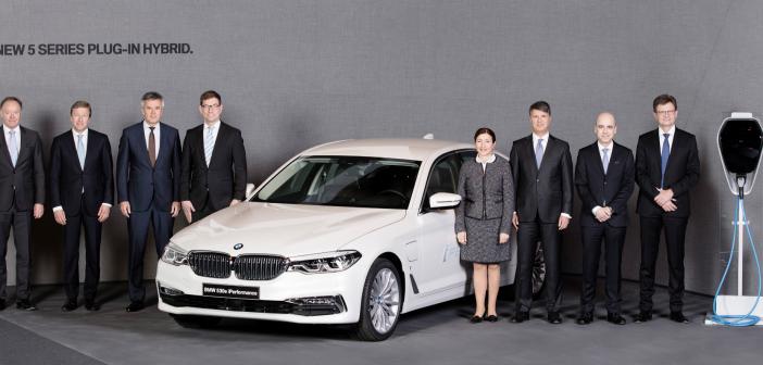 BMW : SUVs, sportives, électriques/hybrides et high tech au programme