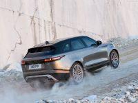 [Genève 2017] Range Rover Velar, le SUV premium innatendu