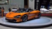 [Genève 2017] McLaren 720S, un vent nouveau chez les supercars