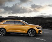 [Genève 2017] Audi Q8 Sport Concept : le futur SQ8 en approche