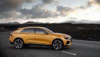 Audi Q4 et Q8 : Vous reprendrez bien un peu de SUV (coupés) ?