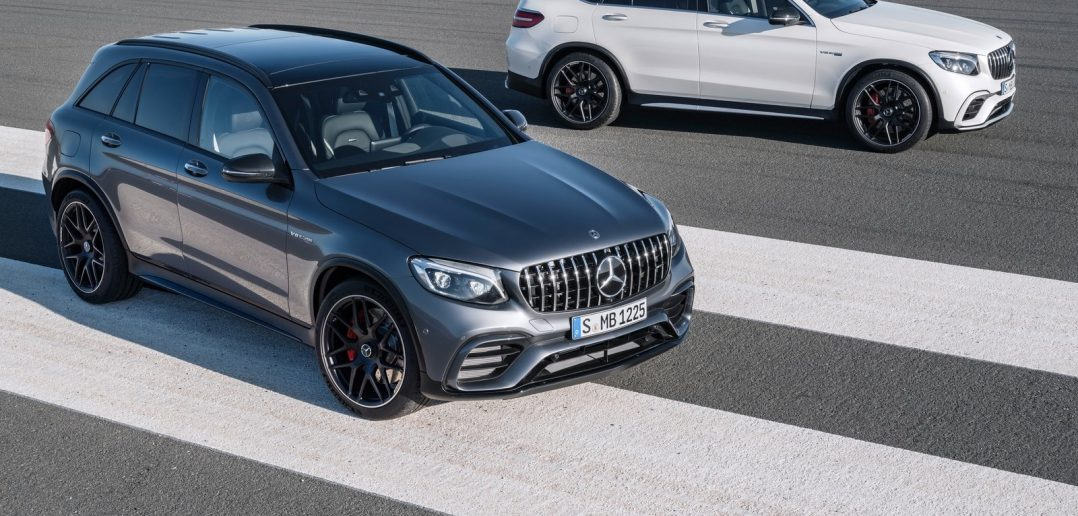 glc 63 amg un mod le de plus quip du v8 biturbo chez mercedes. Black Bedroom Furniture Sets. Home Design Ideas