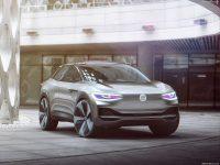 [Shanghai 2017] Volkswagen I.D. Crozz : l'autre anti Tesla Model X