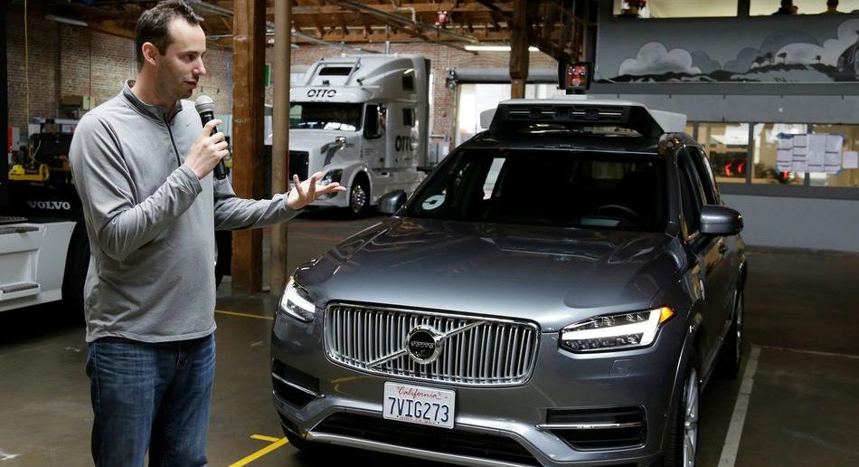 volvo-xc90-autonomous-uber-levandowski