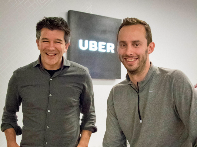 Levandowski-Uber