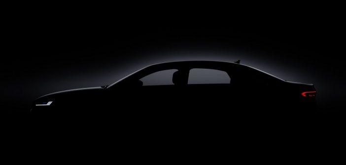 Nouvelle A8 : Audi tease ses nouvelles technologies