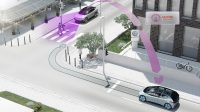 Volkswagen : Des voitures interconnectées intelligentes dès 2019