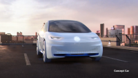La Volkswagen I.D. (électrique) sera $7000 moins cher que la Model 3