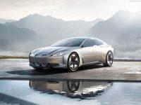 [Francfort 2017] BMW Z4, X7 et i Vision Dynamics concept : l'avenir par étapes
