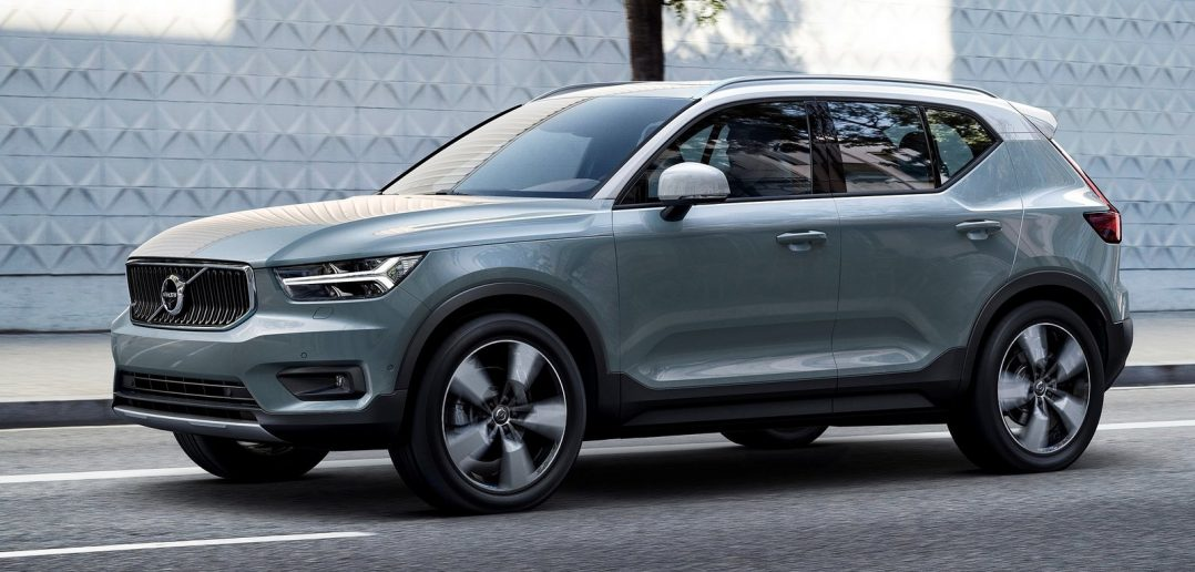 volvo xc40 d voil un suv compact premium de plus sur le ring. Black Bedroom Furniture Sets. Home Design Ideas
