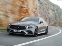 Nouvelle Mercedes CLS : le coupé 4 portes inaugure une nouvelle identité visuelle