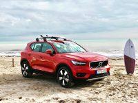 Essai Volvo XC40 : technologie, luxe et sécurité en mode compact