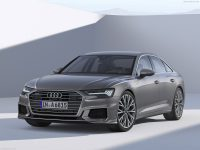 Genève 2018 : Nouvelle Audi A6, le chaînon manquant