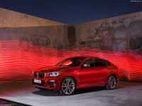 Genève 2018 : Nouveau BMW X4, l'âge de maturité ?