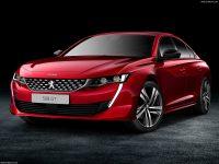 Genève 2018 : Nouvelle Peugeot 508, le Lion se donnerait-il (enfin) le moyen d'atteindre ses ambitions ?