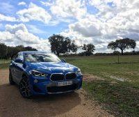 Essai BMW X2 : entre dynamisme, audace et haute technologie